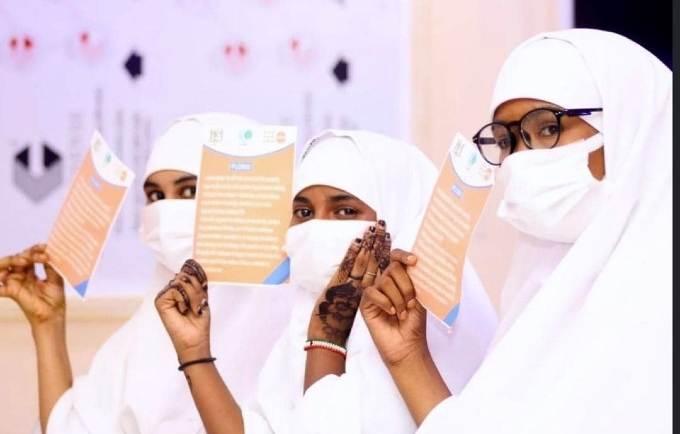 Midwives in Puntland pledging to fight medicalization of FGM