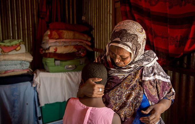 UNFPA Somalia | For many girls, school holidays means FGM