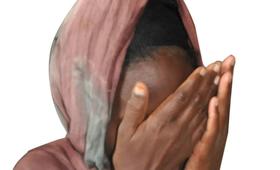 Stop gender-based violence