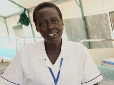 Against the Odds: Realising the Reproductive and Maternal Health Rights of Women and Girls in South Sudan